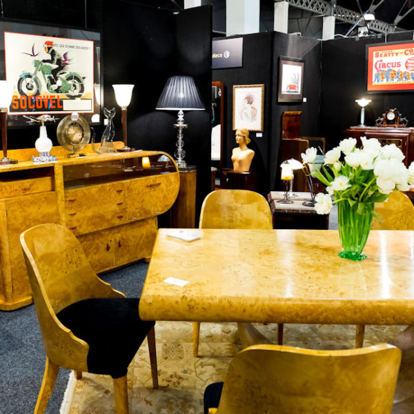 Sydney Antique Show